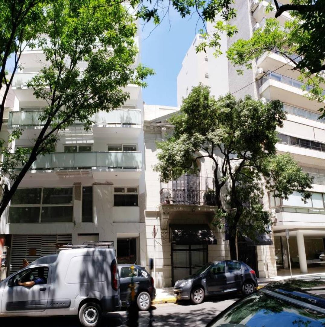 1 Ambiente a estrenar / C/Balcon / Apto Profesional / Venta - Foto 22
