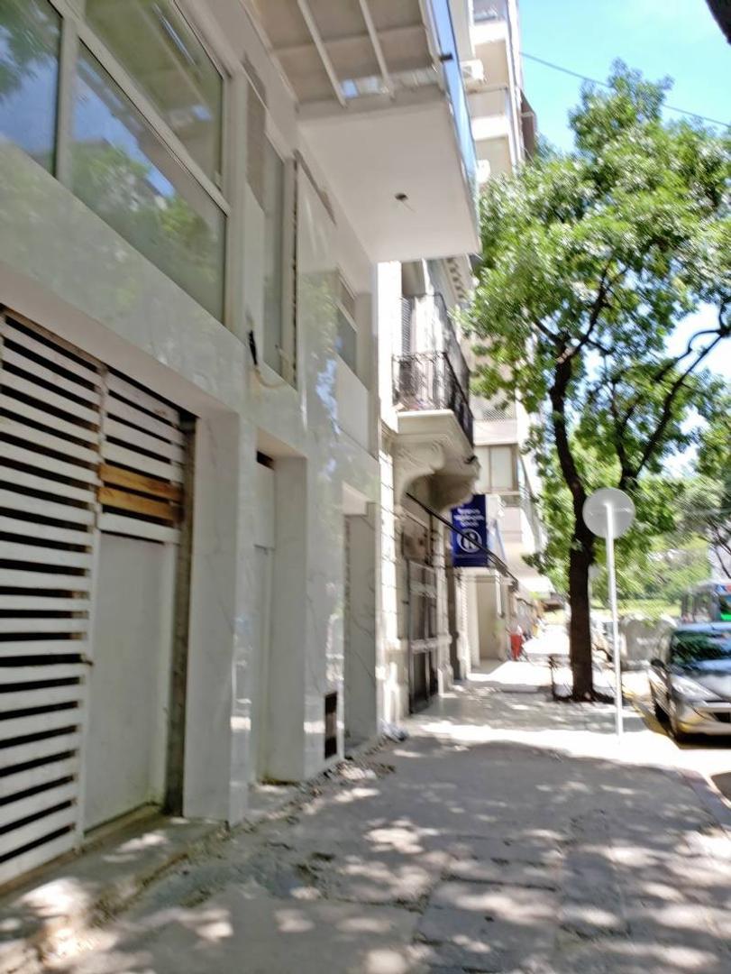 1 Ambiente a estrenar / C/Balcon / Apto Profesional / Venta - Foto 16