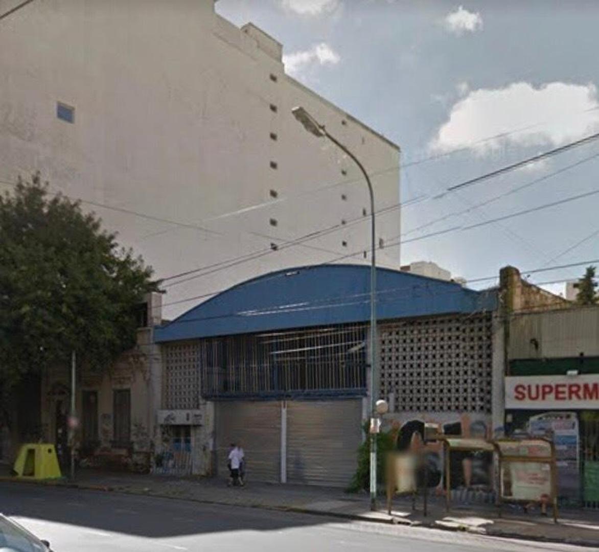 Av Rivadavia 5700 - Caballito - Capital Federal