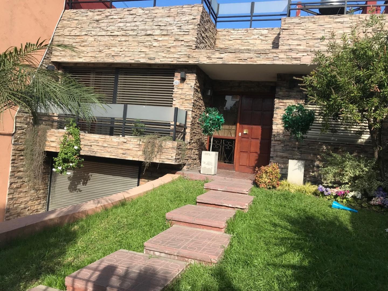 Casa en Venta en Villa Lugano - 3 ambientes