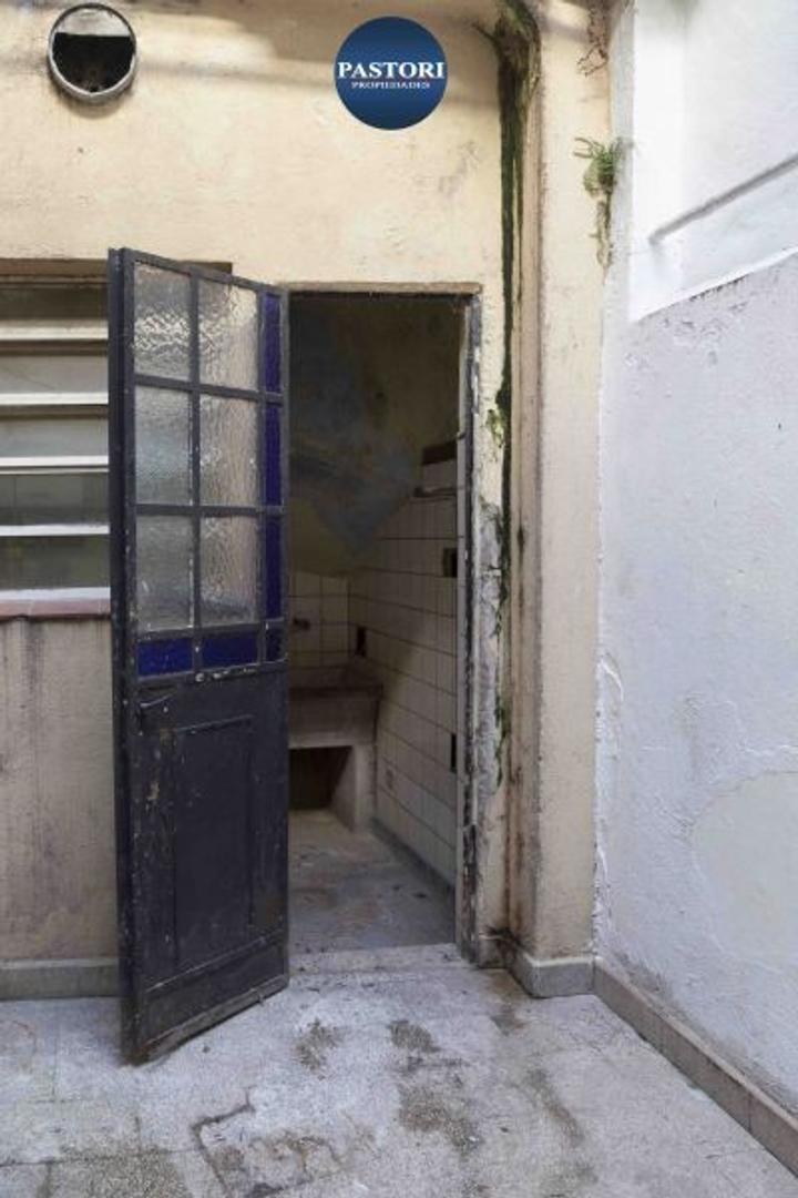 Ph en Olivos Roche con 3 habitaciones
