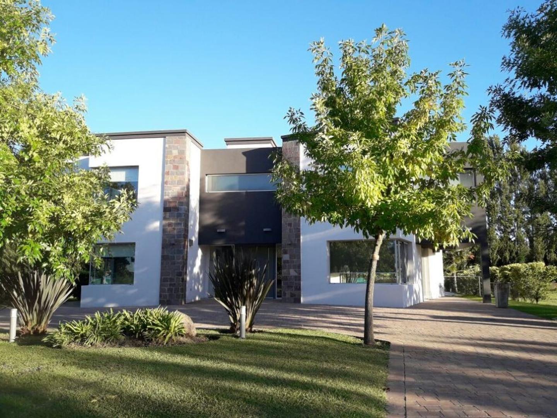 Casa en Venta Terravista, Zona Oeste - OES0835_LP115869_1