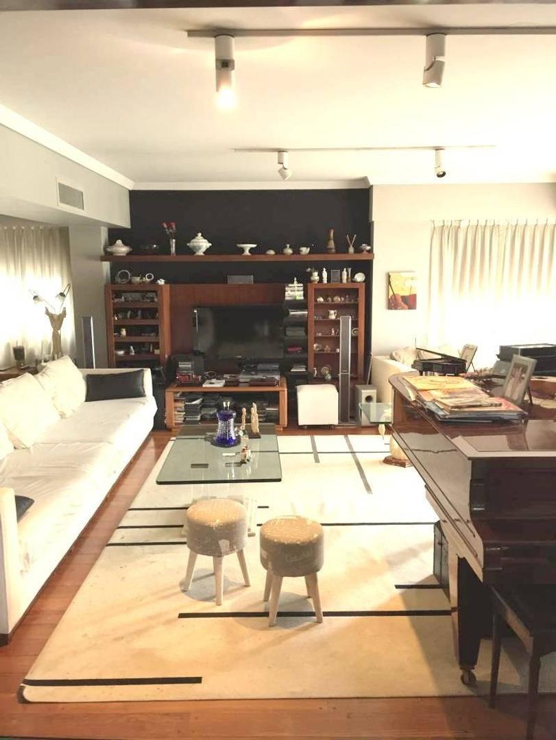 Departamento en Alquiler en Vicente Lopez - 5 ambientes