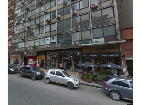 Oficina en alquiler en La Plata Calle 48 E/ 7 Y 8 Dacal Bienes Raices