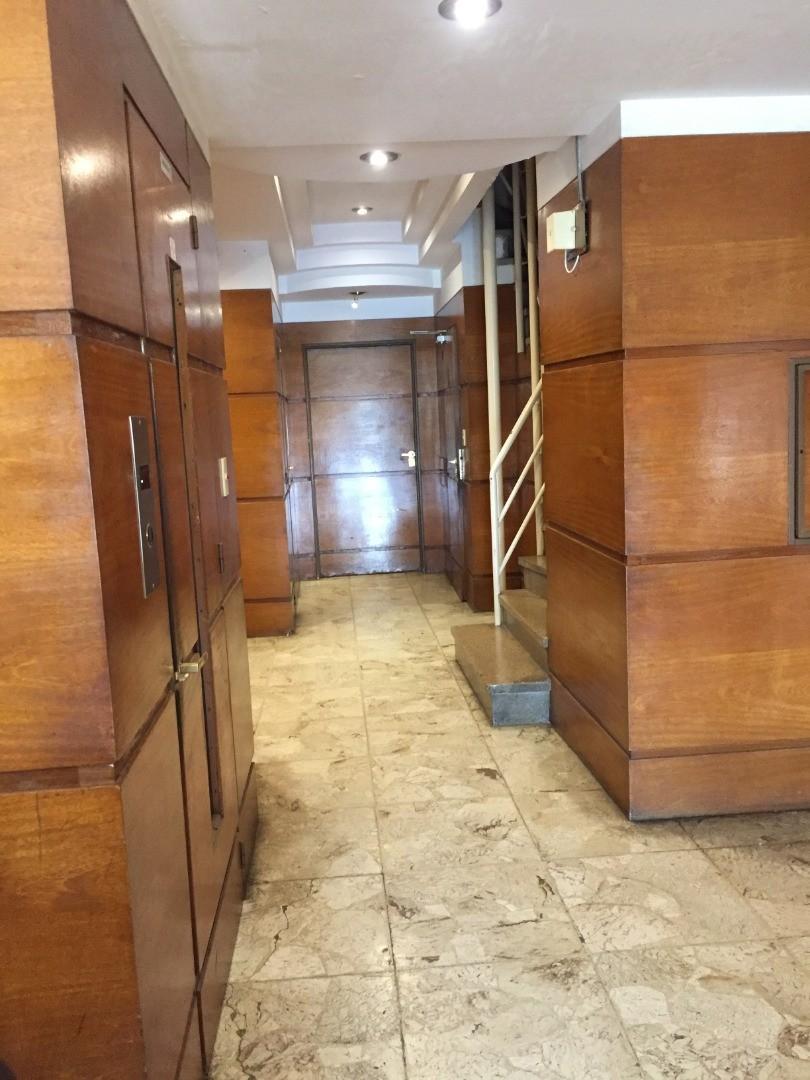 Departamento en Venta en Vicente Lopez Vias / Rio - 2 ambientes