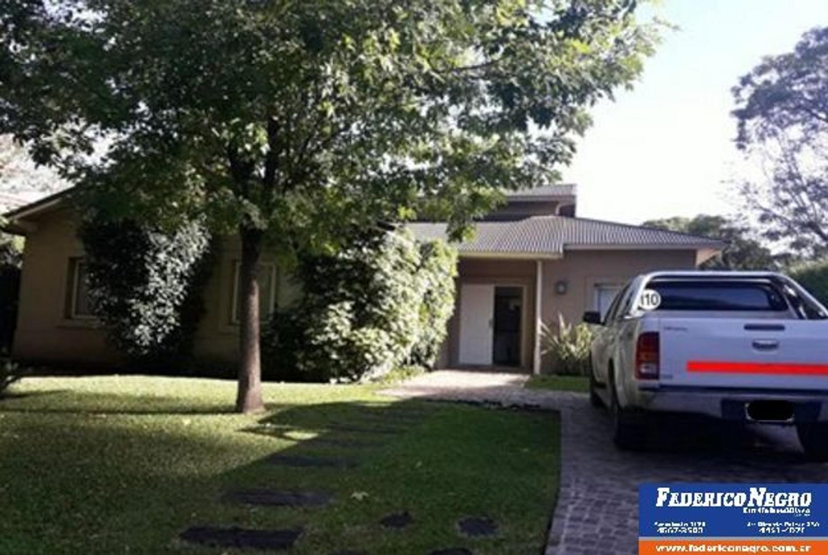 XINTEL(FNE-FNM-1576) Casa - Venta - Argentina, San Miguel - Las Heras 2852