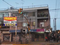 Departamento 3 amb con balcón