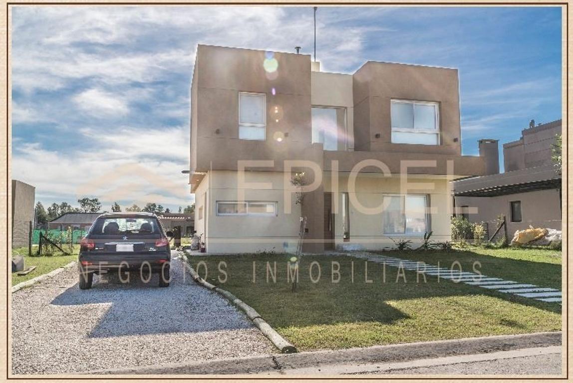 Casa en Santa Juana - Oportunidad de Venta - Canning