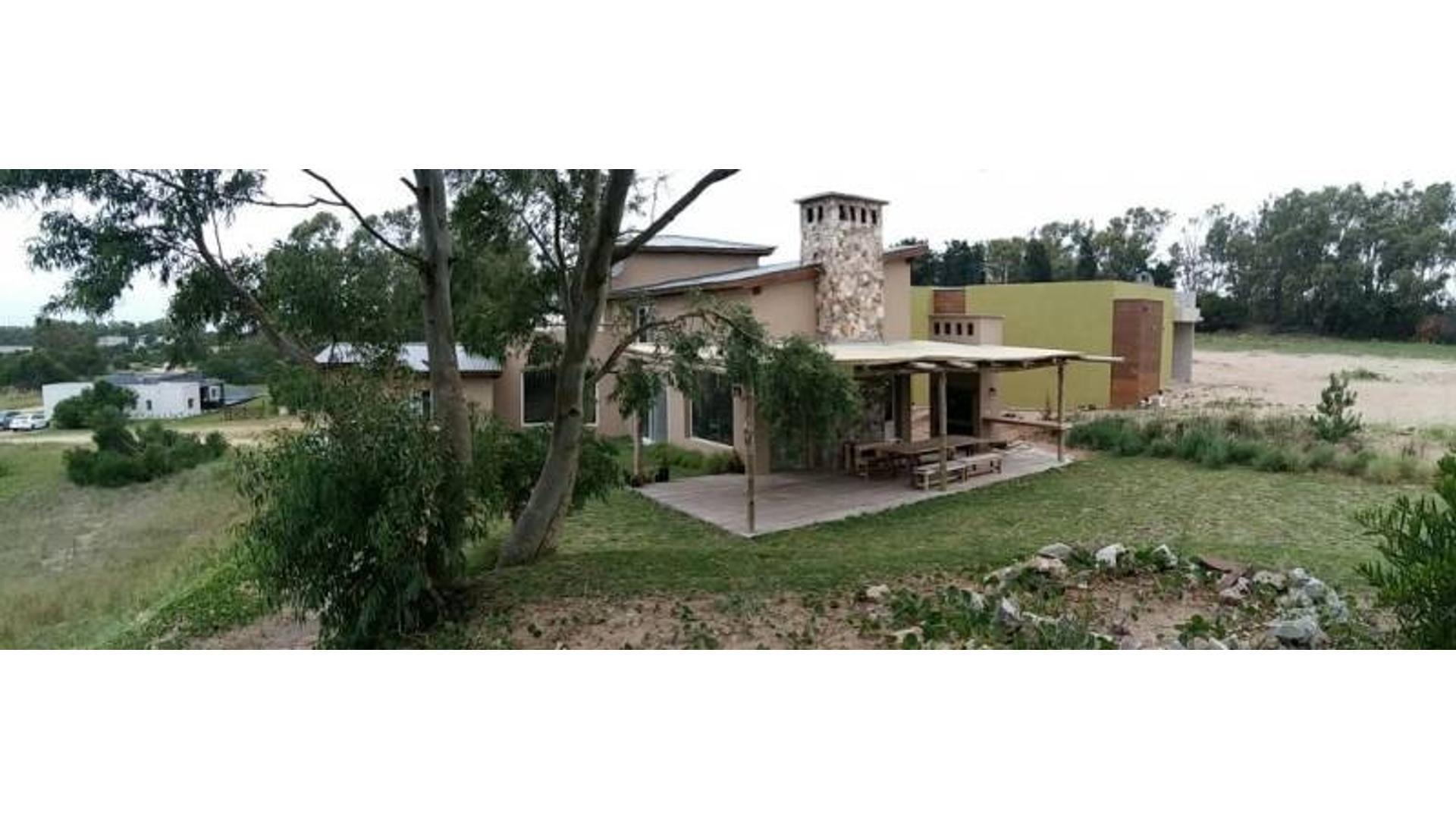 Casa en venta en Costa Esmeralda GOLF 2 L.605