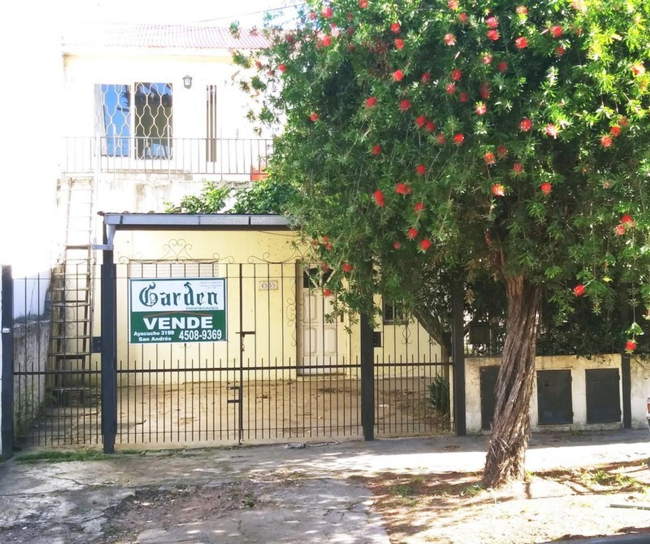Ph en Venta en Villa Bonich - 7 ambientes