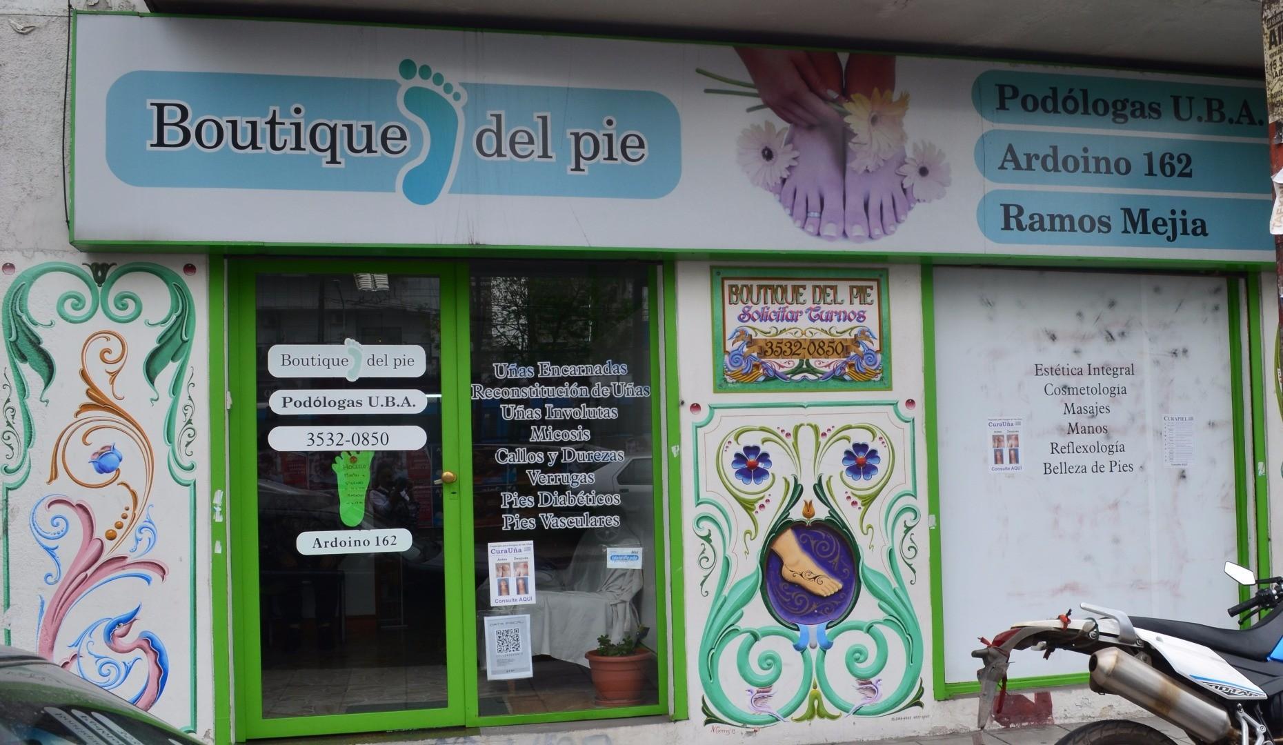 Local en Venta en Ramos Mejía Centro, frente a la Estación - IDEAL INVERSOR