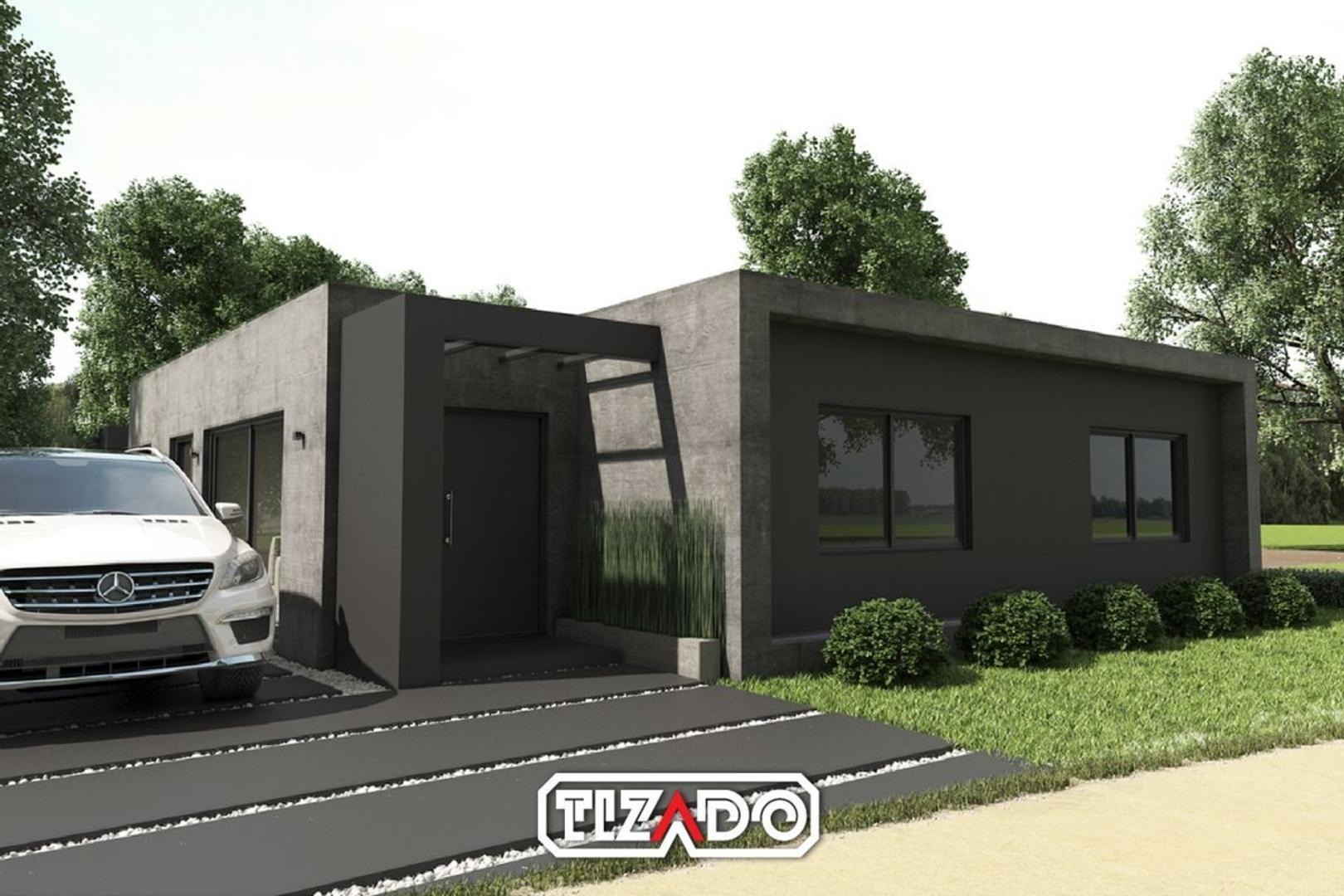 Casa  en Venta ubicado en La Cañada de Pilar, Pilar y Alrededores - PIL3825_LP169233_1