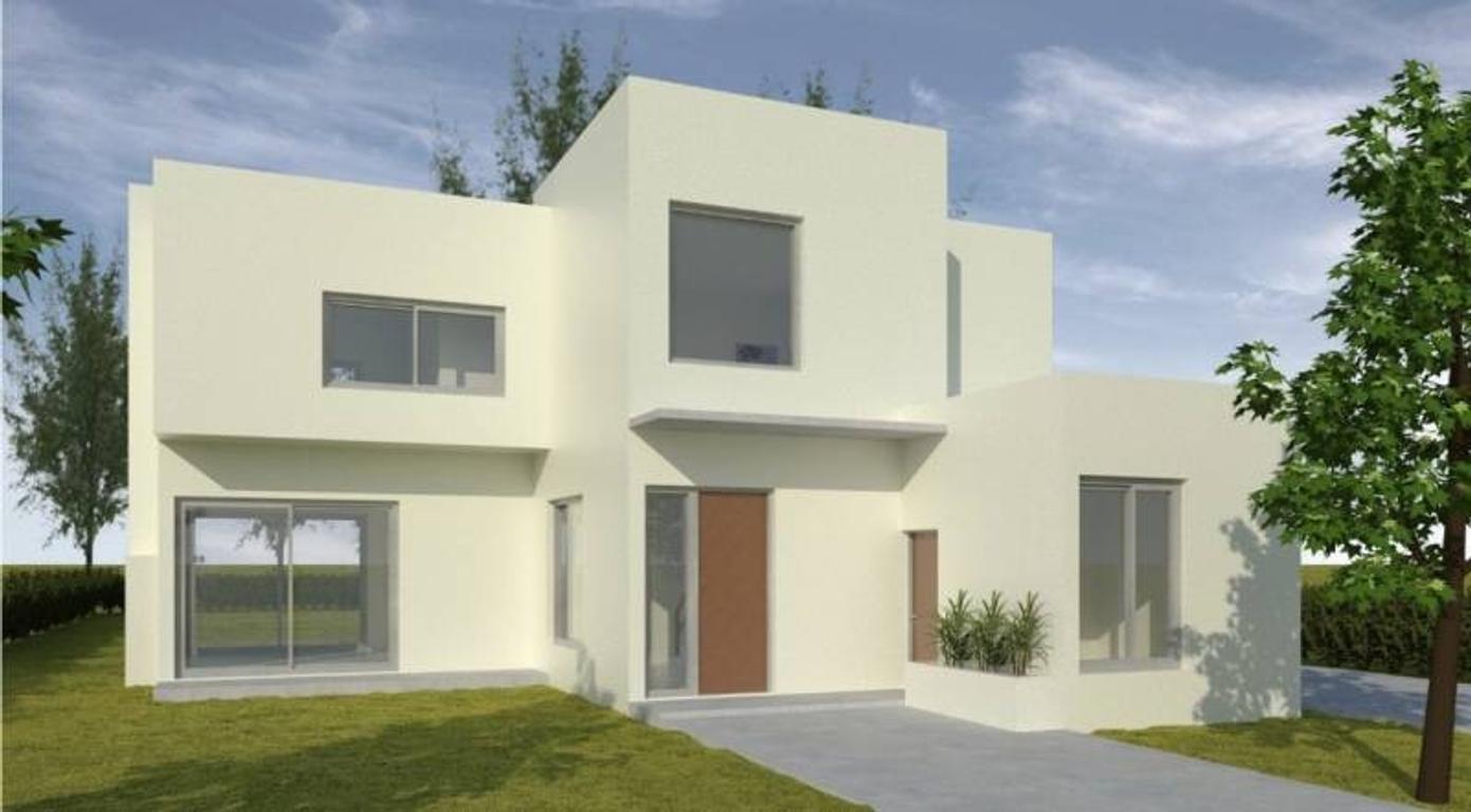 Casa a estrenar en el barrio San Gabriel - Villanueva