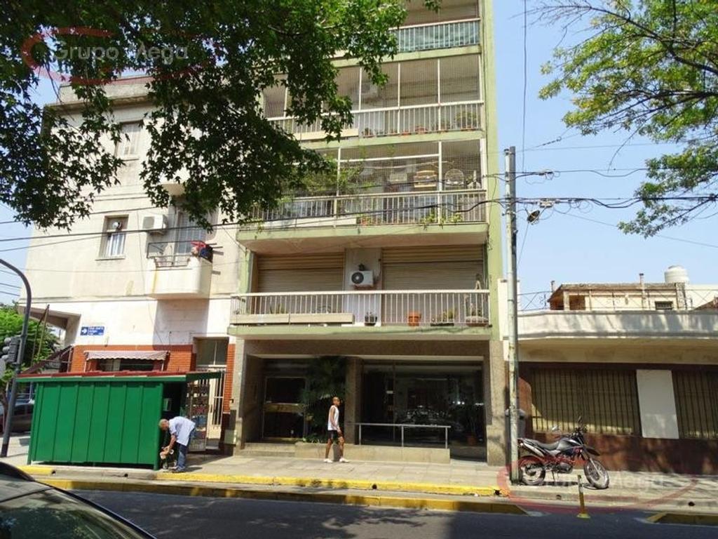 Departamento - Villa Gral.Mitre