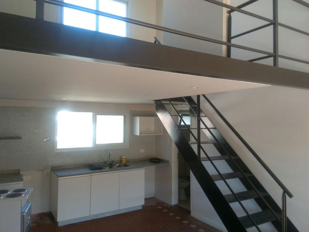 Hermoso departamento en alquiler en San Isidro