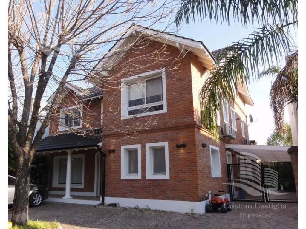 Casa - Tres Horquetas