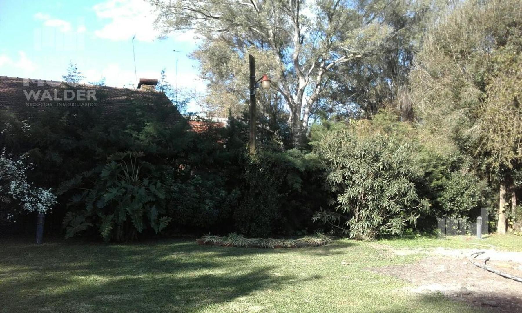 Terreno - Las Glorias