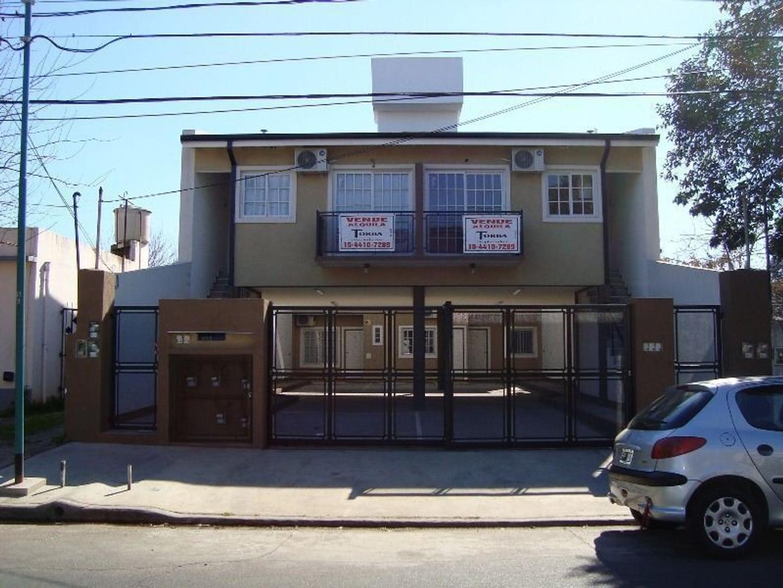 venta Dento Tipo Casa  1 Dormitorios escritorio Cochera Cubierta  balcon sin exp lavadero con renta
