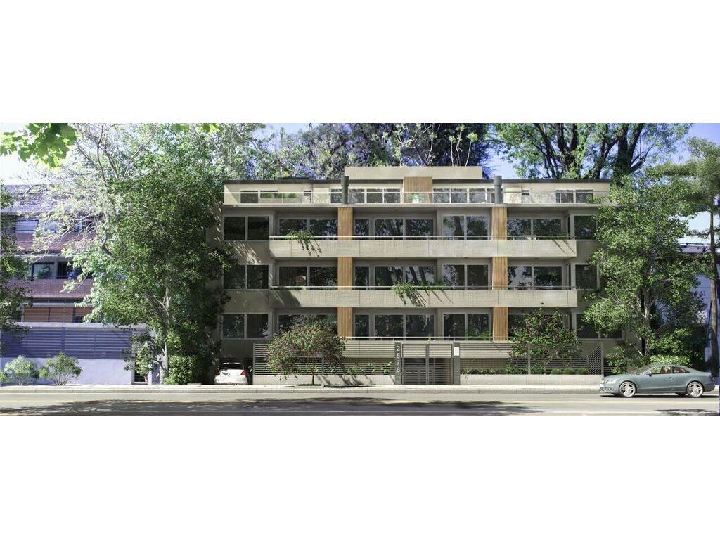 Departamento  en Venta ubicado en San Fernando, Zona Norte - LOM0537_LP122501_1