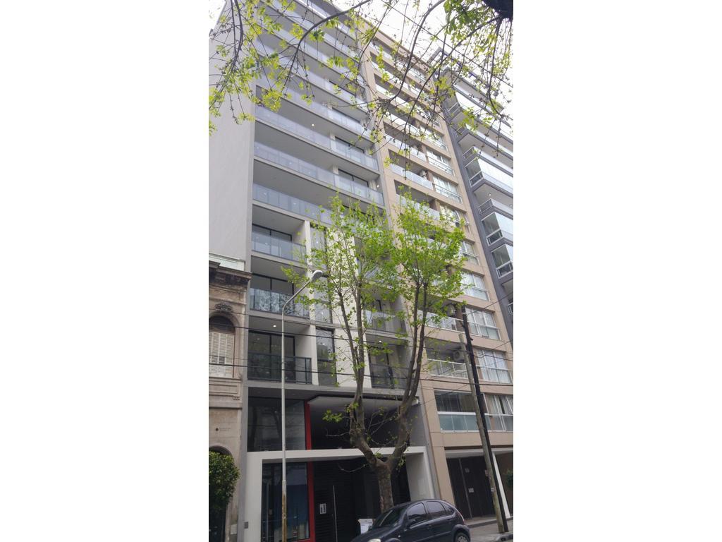 Departamento en ALQUILER Monoambiente divisible. 5º piso al contrafrente A ESTRENAR
