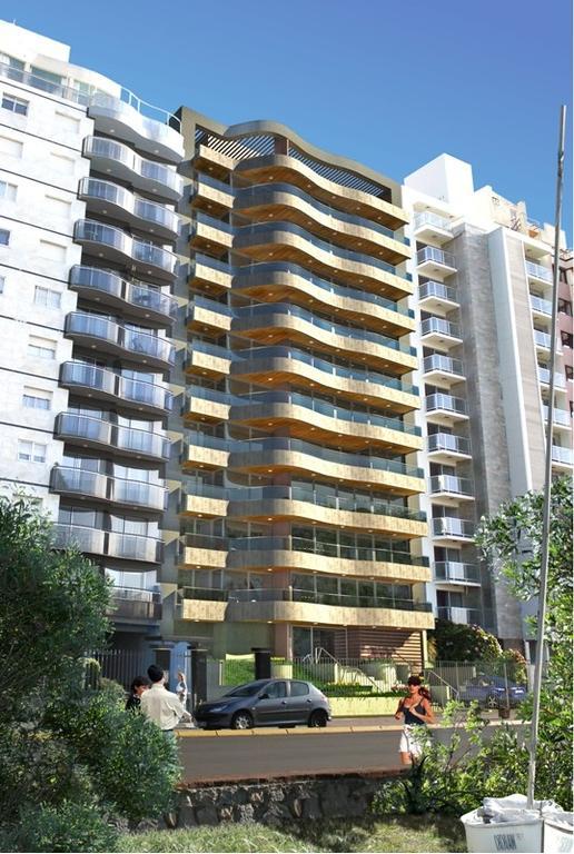 Departamento - Venta - Uruguay, Montevideo - RAMBLA.REP. DE CHILE  AL 4500