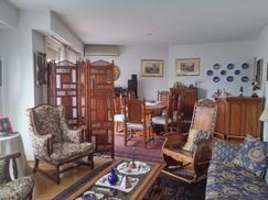 Las Cañitas departamento en venta 4 dormitorios COCHERA Y BAULERA