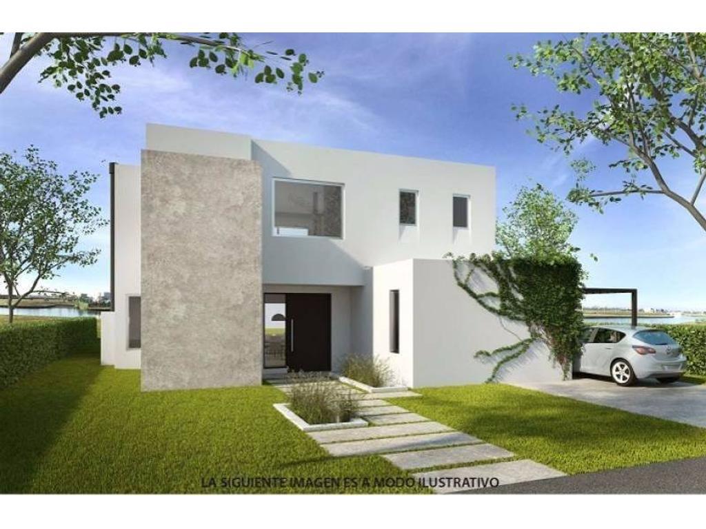 Casa a la venta en el barrio los Ceibos- Puertos, Escobar