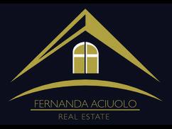 FERNANDA ACIUOLO - REAL ESTATE