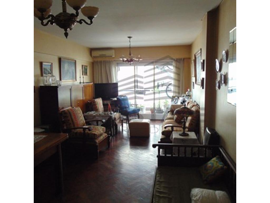 Presidente Roca y Rioja - Departamento 2 dormitorios a la venta