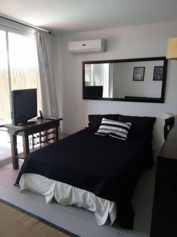 Departamento en alquiler con muebles en Infinity, El Palmar, Nordelta