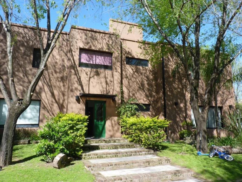 Casa en venta en Santa María de los Olivos