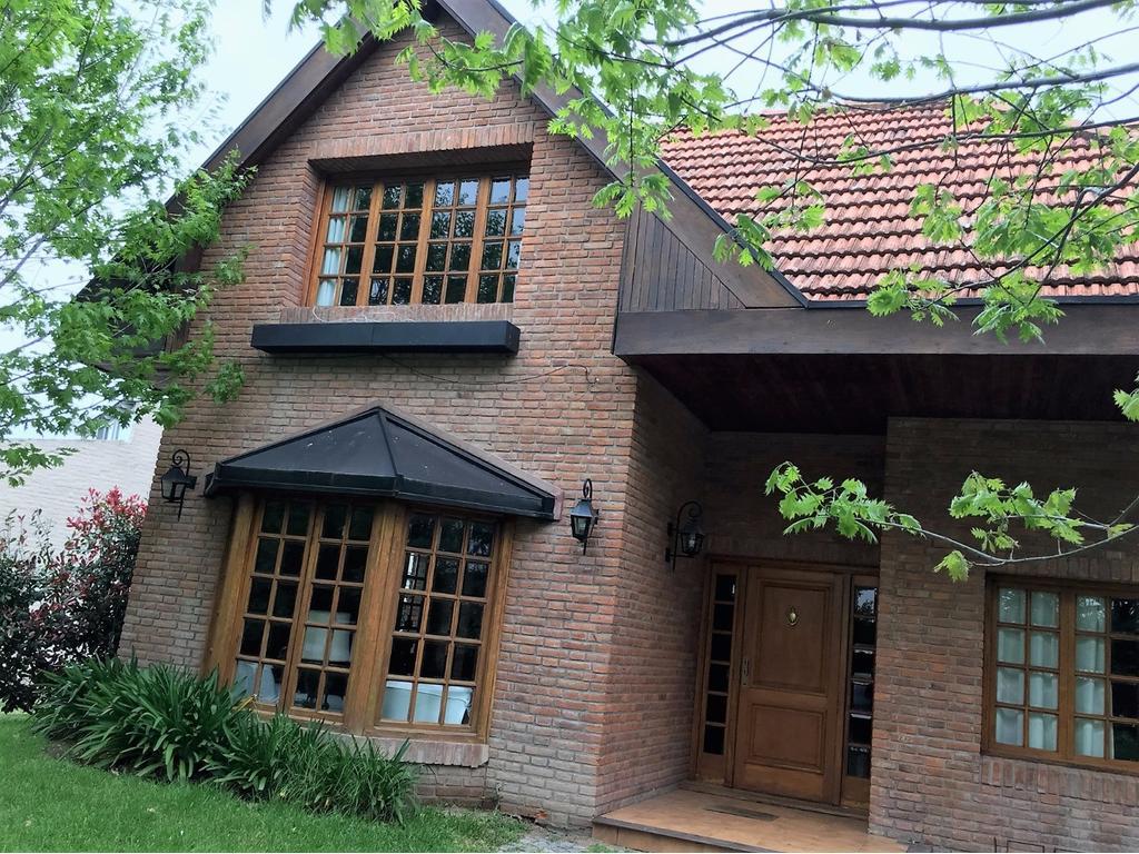 Casa en alquiler en Panamericana - Ramal Pilar - Km. 46, 1629 Pilar ...
