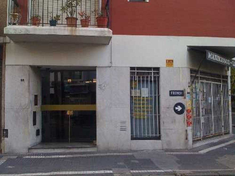 Semipiso en Avellaneda Centro