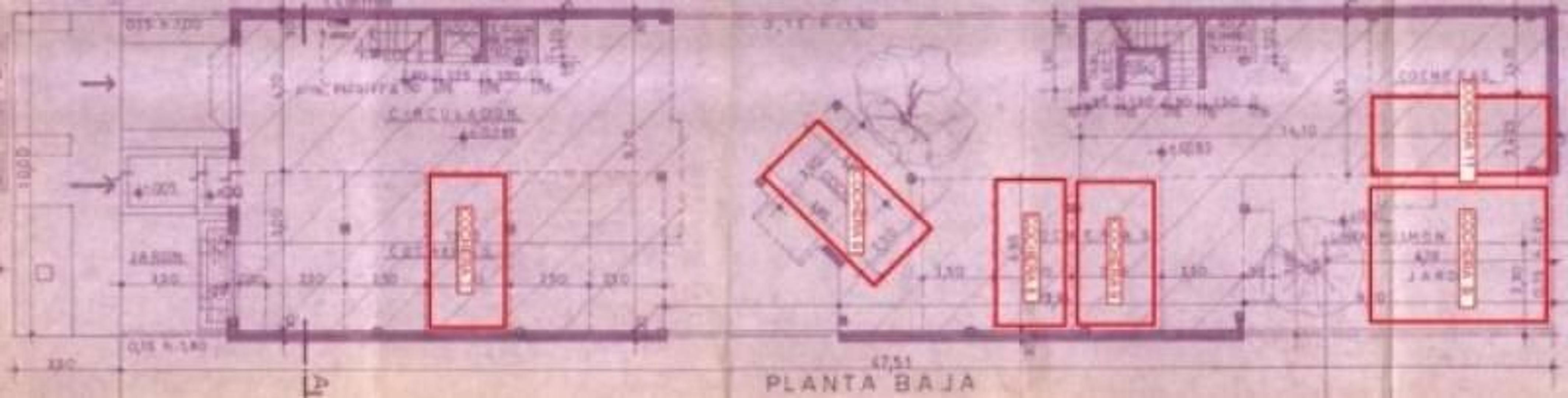 Cochera En Venta En Diego Palma 400 San Isidro