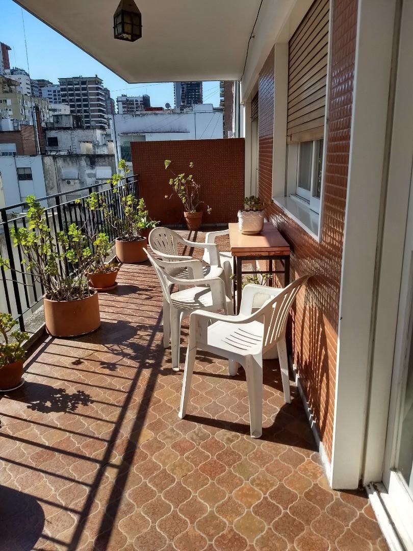 Departamento en Venta en Belgrano - 5 ambientes