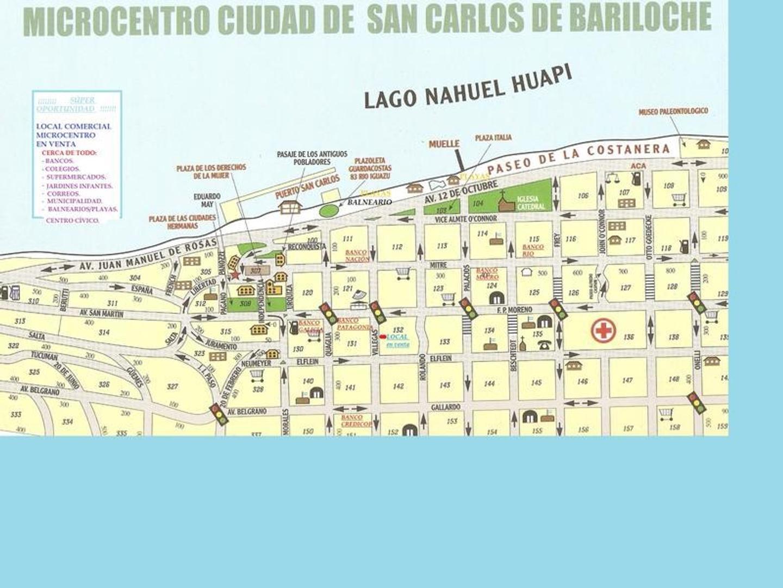 Departamento en San Carlos De Bariloche