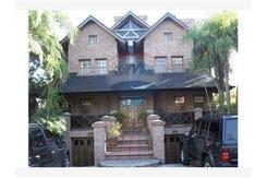 Alquiler casa en Marina del Sol