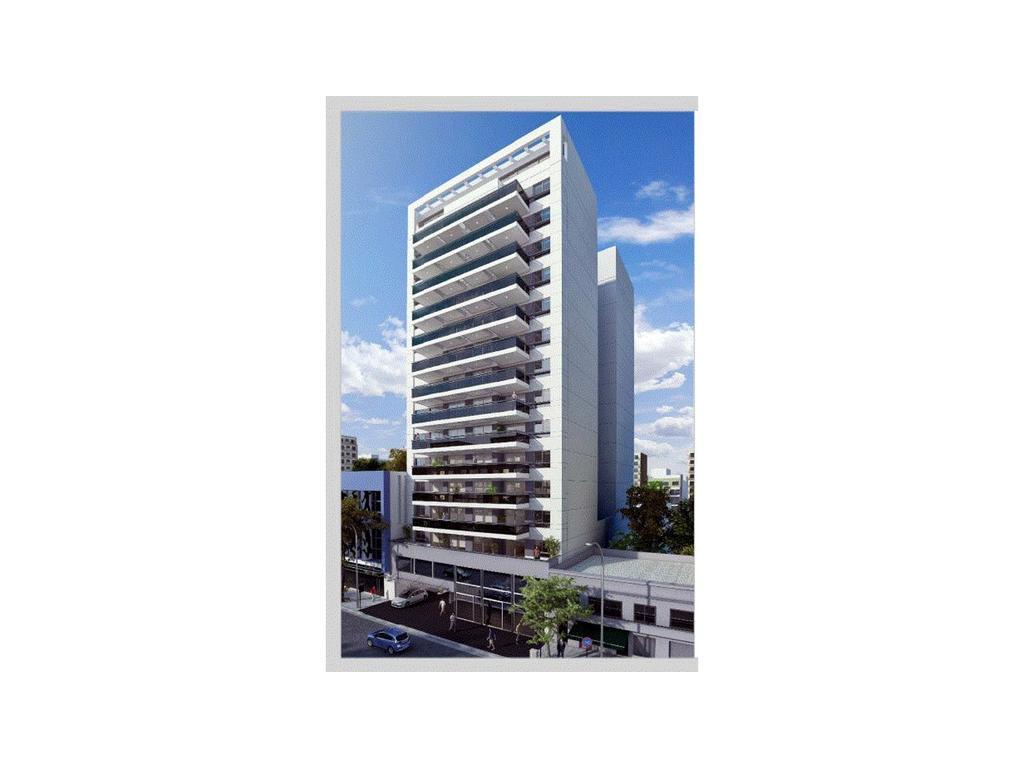 EXCELENTE MONOAMBIENTE EDIFICIO EN CONSTRUCCION, AMENITIES, C/COCH. S/ AV. RIVADAVIA A MTS. SUBTE A