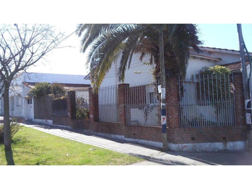Casa en Venta Tolosa Calle 5 esq. 526 Dacal Bienes Raices