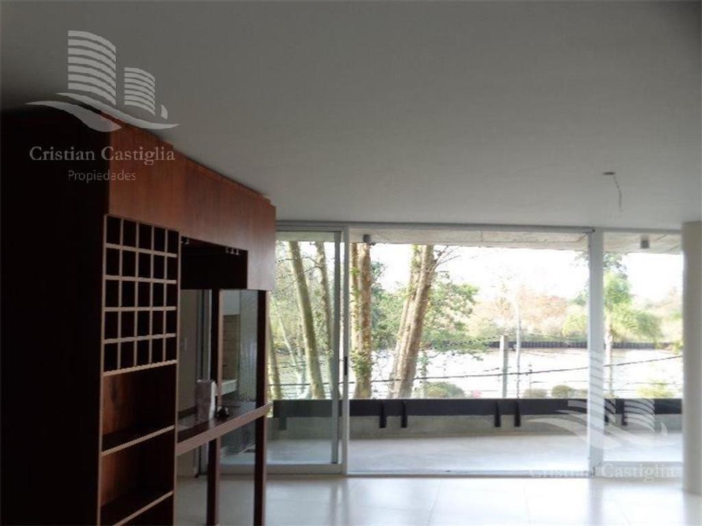 Departamento - Tigre Residencial