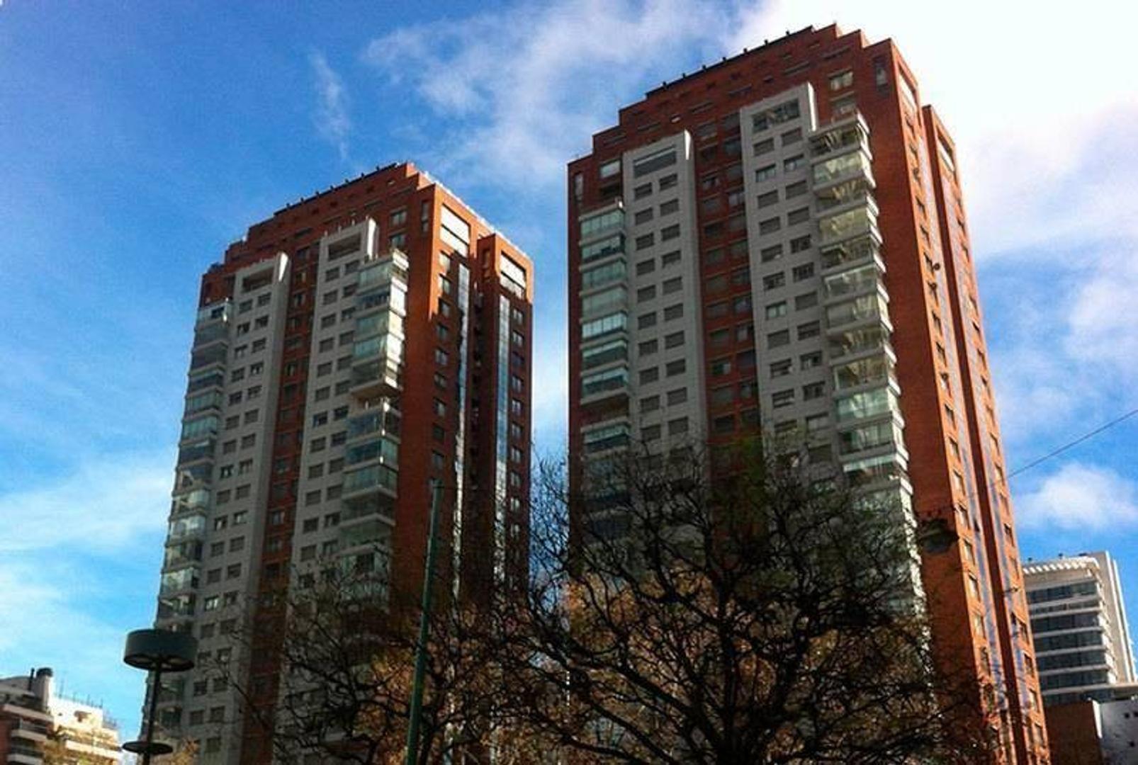 Quartier Demaria - 4 amb c/ Dep. Piso Alto. Vista - Reciclado