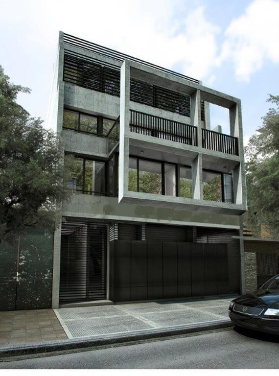 Emprendimiento en Villa Urquiza - Entrega Abril 2019 - Departamento 2 ambientes dúplex