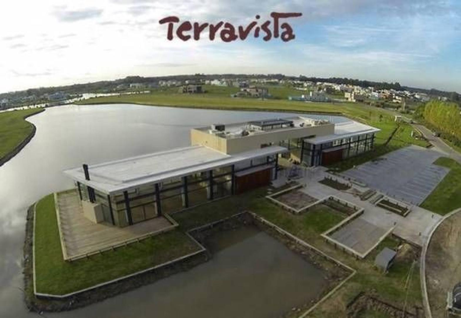 Terreno Lote en Venta Terravista, Zona Oeste - OES0932_LP122179_1