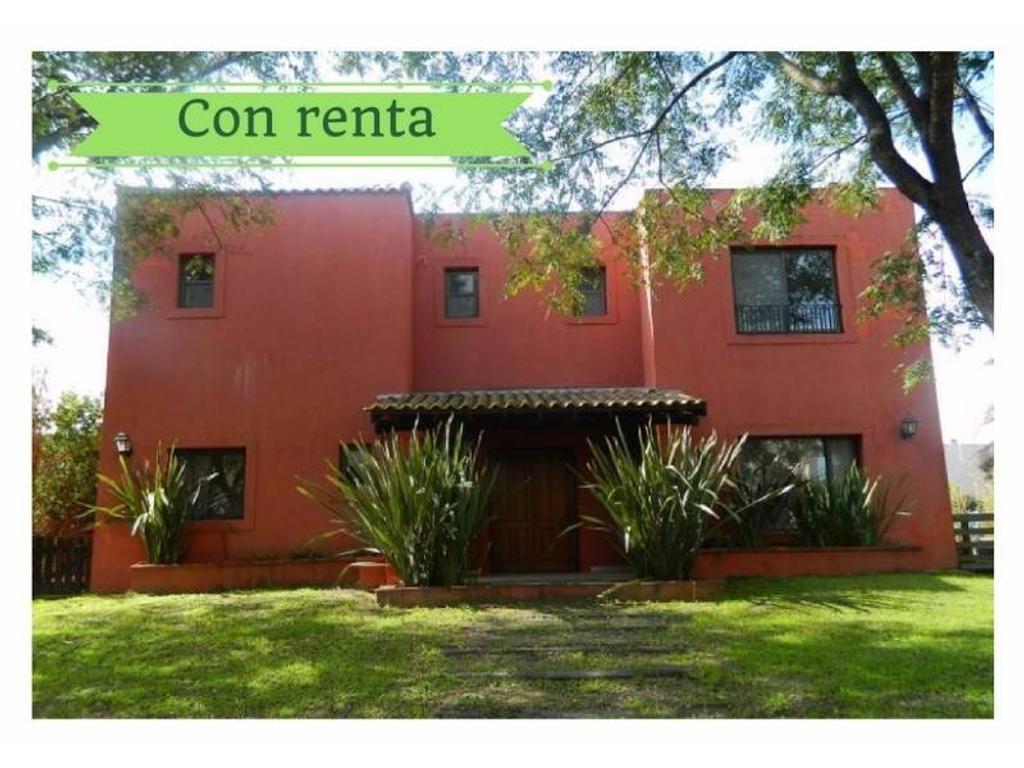 Casa a la venta en el barrio santa Clara Villa Nueva Tigre