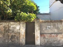 VENTA TERRENO ÚNICO 8,66 x 28,18 EN BELGRANO CHICO PRÓXIMO A LOS LAGOS DE PALERMO