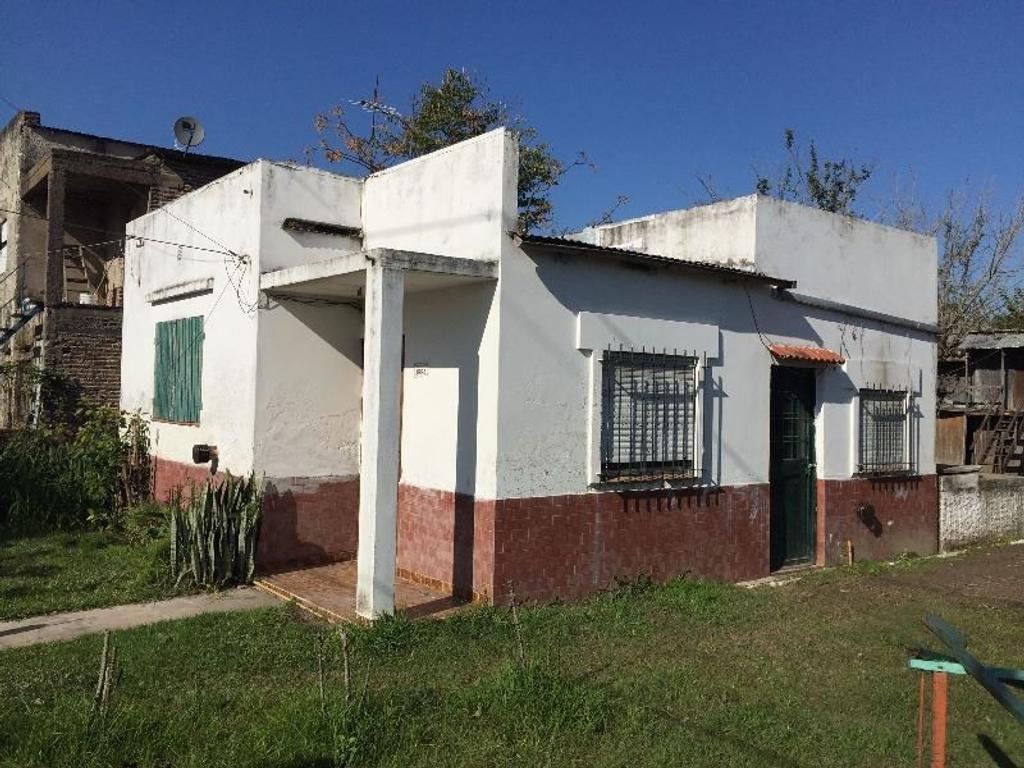 Casa a Reciclar en Rincón de Milberg