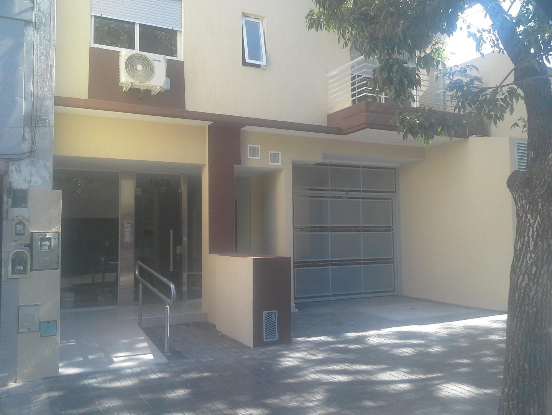 2 ambientes semipiso en venta - Bermudez 1900 9º - VILLA DEL PARQUE