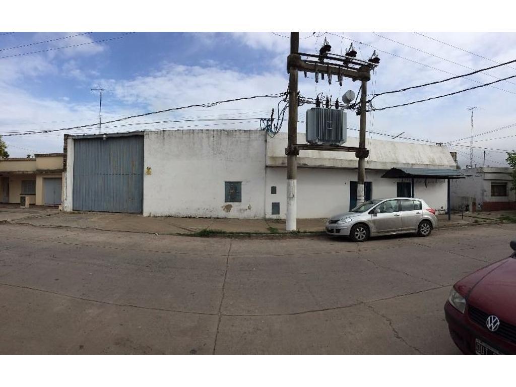Excelente planta industrial ex frigorífico cercano a Autopista