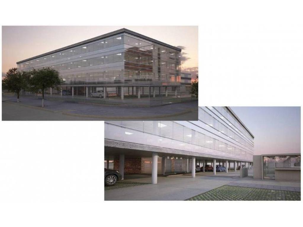 OFICINAS EN EDIFICIO CORPORATIVO  en venta en San Isidro  -  A ESTRENAR  -