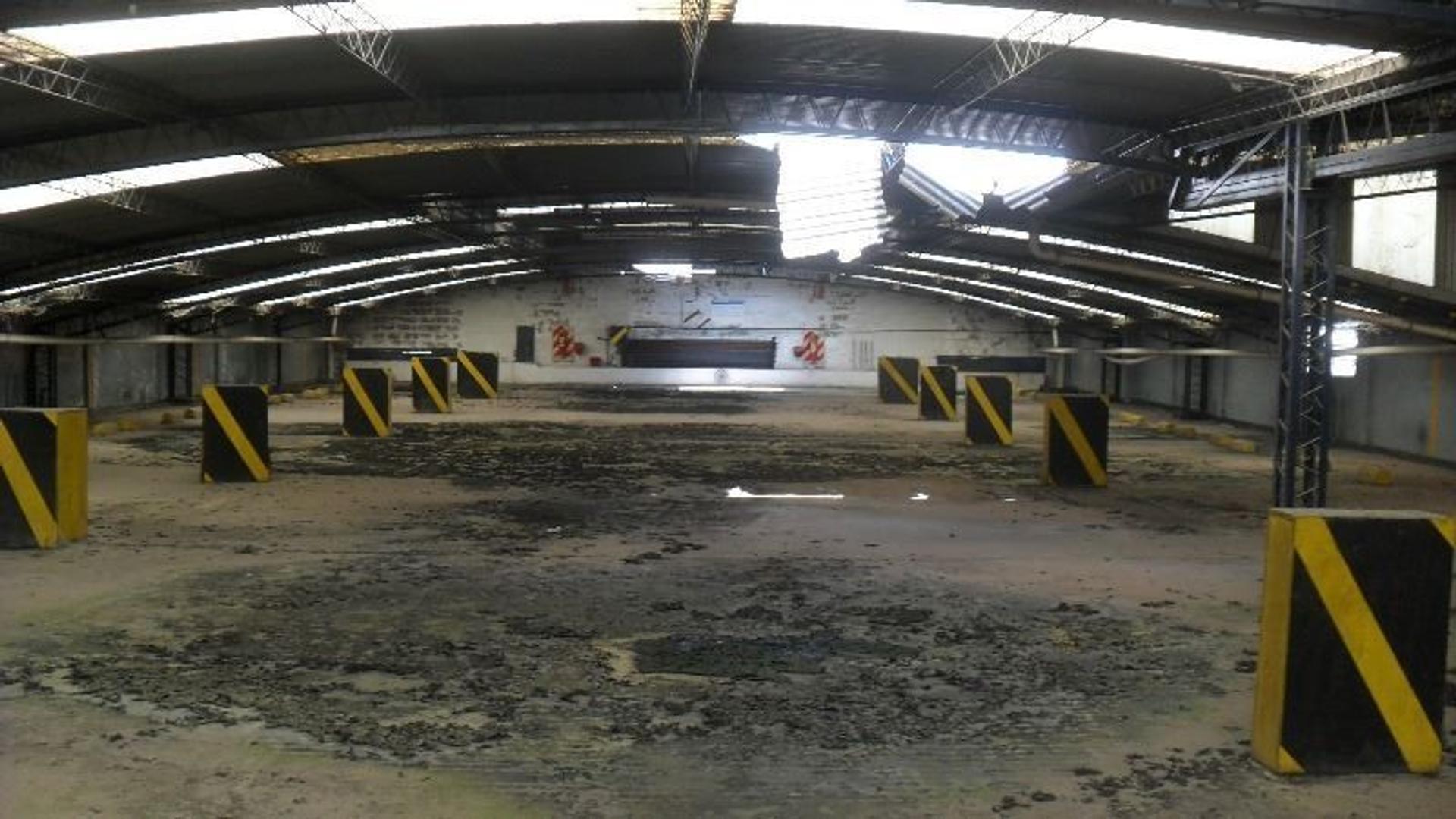 Negocio Especial en Venta en Pilar Centro